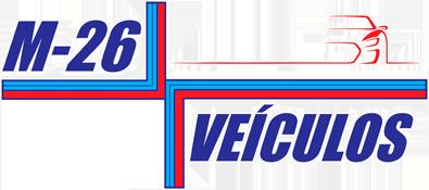 M-26 Veículos | Compra - Venda - Troca - Financiamento